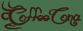 Coffee Cona rzeszów – autoryzowany serwis ekspresów do kawy | sklep | jura | saeco | la cimbali Logo