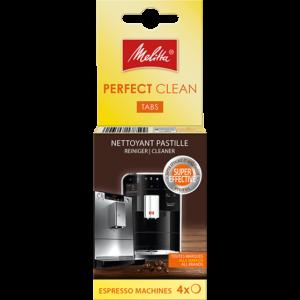 Reiniger Melitta Kaffeevollautomat Tabs 6762481